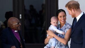 Harry und Meghan benennen Organisation nach Söhnchen Archie