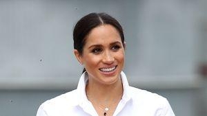Versteckt Meghan einen neuen Royal-Seitenhieb in ihrem Buch?