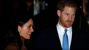 Das sagen die Promis zum Royal-Rücktritt von Meghan & Harry!
