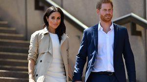 Mit Mama Doria: Ist das Harry und Meghans neue Luxus-Villa?