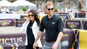 Prinz Harry war nach erstem Date total geflasht von Meghan
