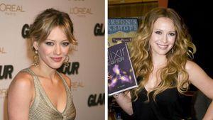 """Hilary Duff: """"Ich war viel zu dünn!"""""""