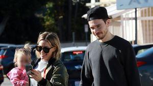 Nach Hochzeit: Hier genießen Hilary Duff & Matthew Eheglück