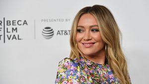 Hilary Duff: Sie wollte ihren Sohn bei Hausgeburt dabeihaben