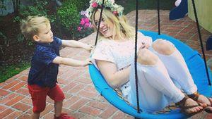 Hilary Duff: Kampf mit Ex Mike ums Sorgerecht für Luca