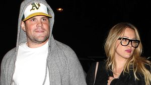 Traurig: Trennung bei Hilary Duff & Mike Comrie