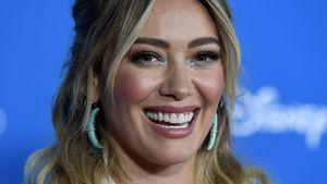 Hilary Duff: Süße Liebeserklärung und neue Hochzeitsbilder