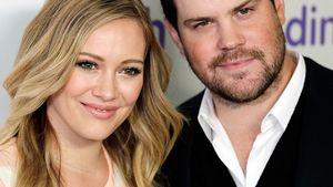 """""""Ein toller Kerl"""": Hilary Duffs Mutter verteidigt Ex Mike"""