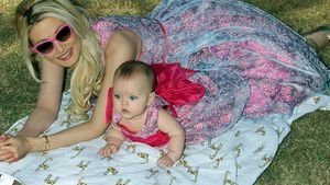 Holly Madison: Baby Rainbow bekommt Geschwister!