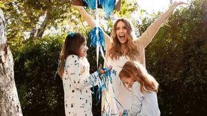 Nach zwei Töchtern: Jessica Alba erwartet einen Jungen!