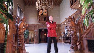 Hugh Hefner (†91): Millionenerbe ist an Bedingung geknüpft!