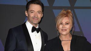 Hugh Jackman wurde aus Tanzklasse seiner Tochter verbannt