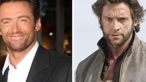 Hugh Jackman fährt Krallen aus: Kommt Wolverine 3?