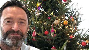 Hugh Jackman spendet über eine Million Dollar zu Weihnachten