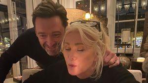 Hugh Jackman widmet seiner Frau ein süßes Geburtstagsposting