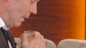 Dr. House: Von Desiree Nick gabs was auf die Nase