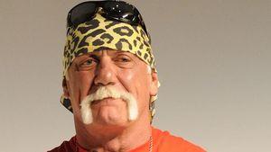 Hulk Hogan (60): Ich will noch einmal in den Ring!