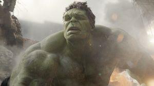 Mark Ruffalo: Meine Kinder tragen den Hulk in sich