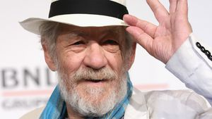 Ian McKellen emotional: 30. Jahrestag seines Coming-outs!
