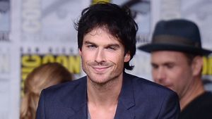 """""""Vampire Diaries"""" wäre fast ohne Ian Somerhalder gewesen!"""