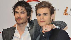 """""""Vampire Diaries""""-Hauptdarsteller arbeiten wieder zusammen"""