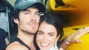 Nikki Reed & Ian sind Eltern: War es etwa eine Hausgeburt?