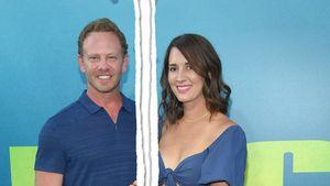 """Neun Jahre Ehe: Scheidung bei """"Beverly Hills, 90210""""-Ian!"""