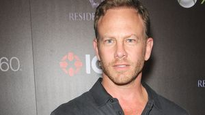 Beverly Hills 90210: Ian Ziering wird Chippendale