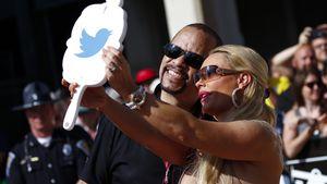 Ice-T und Coco bei einer Veranstaltung im Mai 2016