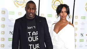 Erste Pics: Idris Elbas Frau gibt Einblicke in Traumhochzeit