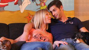 AWZ-Igor Dolgatschew: Wird er bald heiraten?