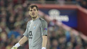 Nach Herzattacke: Iker Casillas durfte Klinik verlassen!