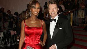 Rührend! David Bowie (†69) erhält Liebesbrief seiner Ehefrau