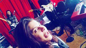 Zurück auf die Bühne: Bro'Sis-Indira plant Band-Comeback!