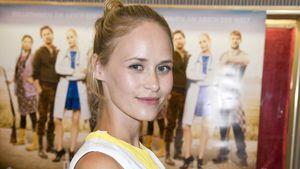 Inez Bjørg David, Schauspielerin