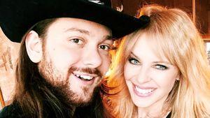 Fan-Moment: Riccardo Simonetti performt mit Kylie Minogue!