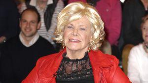 Ex-Dschungelkönigin Ingrid (87) hat ihre Beerdigung geplant