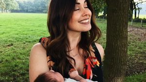 12 Wochen Mami: Emilia stellt Ira Meindls Leben auf den Kopf