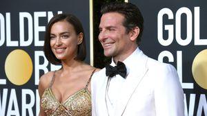 Darum redet Irina Shayk in Interviews ungern über Ex Bradley