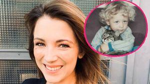 Iris Mareike Steen: Süßer Post zum Geburtstag ihres Mannes