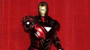 """Überraschung! Marvel's neuer """"Iron Man"""" wird eine Frau"""