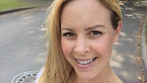 1 Woche Baby-Alltag: Isabel Edvardsson im Glücksrausch!