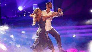 """Total emotional: Isabel weint im """"Let's Dance""""-Finale!"""