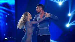 """Benjamin und Isabel proben fleißig für """"Let's Dance""""-Tour!"""