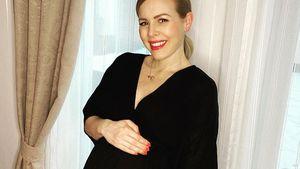 "Babyglück: ""Let's Dance""-Stars gratulieren Isabel Edvardsson"