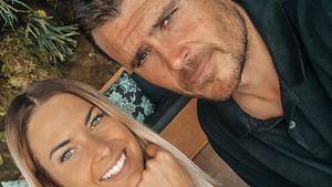 Isabel Gülcks Mann Carlos hatte Bedenken vor Hochzeit im TV