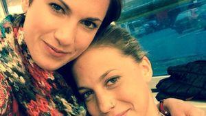 Isabell Horn & LaFee: Auch im echten Leben BFFs