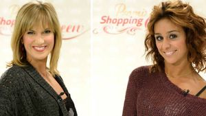 Shopping Queen: Fiese Intrige von Isabell Horn?