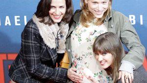 GZSZ-Lena zeigt ihren wunderschönen Babybauch