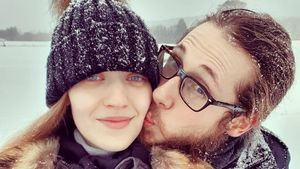 Bei GNTM 2014 schon Traumpaar: Ivana & Max immer noch happy